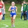 9/8/18 11:21:04 AM Cross Country: Hamilton College 2018 Short Course Meet, Hamilton College, Clinton, NY<br /> <br /> Photo by Josh McKee