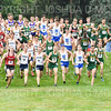 9/8/18 11:39:06 AM Cross Country: Hamilton College 2018 Short Course Meet, Hamilton College, Clinton, NY<br /> <br /> Photo by Josh McKee