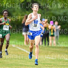 9/8/18 11:52:42 AM Cross Country: Hamilton College 2018 Short Course Meet, Hamilton College, Clinton, NY<br /> <br /> Photo by Josh McKee
