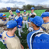 Hamilton College assistant coach Nolan Driscoll, Team<br /> <br /> 4/12/19 3:28:15 PM Baseball: Amherst College v Hamilton College at Loop Road Baseball/Softball Complex, Hamilton College, Clinton, NY<br /> <br /> Final:  Amherst 10   Hamilton 18<br /> <br /> Photo by Josh McKee