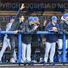 Team, Celebration<br /> <br /> 3/14/19 4:25:33 PM Baseball: Southern Vermont v Hamilton College at Loop Road Baseball/Softball Complex, Hamilton College, Clinton, NY<br /> <br /> Final: Southern Vermont 3   Hamilton 5<br /> <br /> Photo by Josh McKee