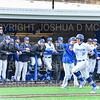 Team<br /> <br /> 3/14/19 4:25:29 PM Baseball: Southern Vermont v Hamilton College at Loop Road Baseball/Softball Complex, Hamilton College, Clinton, NY<br /> <br /> Final: Southern Vermont 3   Hamilton 5<br /> <br /> Photo by Josh McKee