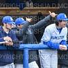 Team, Celebration<br /> <br /> 3/14/19 4:25:34 PM Baseball: Southern Vermont v Hamilton College at Loop Road Baseball/Softball Complex, Hamilton College, Clinton, NY<br /> <br /> Final: Southern Vermont 3   Hamilton 5<br /> <br /> Photo by Josh McKee