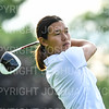 9/6/18 5:44:14 PM Golf: Practice at Yahnundasis Golf Club, New Hartford NY<br /> <br /> Photo by Josh McKee