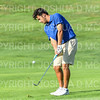 9/1/18 4:34:52 PM Hamilton College 2018 Golf Invitational at Yahnundasis Golf Club, New Hartford, NY<br /> <br /> Photo by Josh McKee