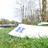 4/29/19 4:22:45 PM Hamilton College Rowing at the Rome Boathouse on the Erie Canal in Rome, NY<br /> <br /> Photo by Josh McKee