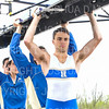 4/29/19 4:55:12 PM Hamilton College Rowing at the Rome Boathouse on the Erie Canal in Rome, NY<br /> <br /> Photo by Josh McKee