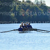 9/28/18 4:57:52 PM Hamilton College Rowing at the Rome Boathouse on the Erie Canal in Rome, NY<br /> <br /> Photo by Josh McKee