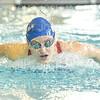 12/1/18 10:30:29 AM Swimming and Diving:  Hamilton College Invitational at Bristol Pool, Hamilton College, Clinton, NY <br /> <br /> Photo by Josh McKee