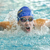 12/1/18 10:43:43 AM Swimming and Diving:  Hamilton College Invitational at Bristol Pool, Hamilton College, Clinton, NY <br /> <br /> Photo by Josh McKee