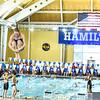 12/1/18 11:12:38 AM Swimming and Diving:  Hamilton College Invitational at Bristol Pool, Hamilton College, Clinton, NY <br /> <br /> Photo by Josh McKee