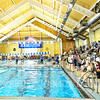 12/1/18 10:50:25 AM Swimming and Diving:  Hamilton College Invitational at Bristol Pool, Hamilton College, Clinton, NY <br /> <br /> Photo by Josh McKee