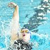 12/1/18 12:43:29 PM Swimming and Diving:  Hamilton College Invitational at Bristol Pool, Hamilton College, Clinton, NY <br /> <br /> Photo by Josh McKee