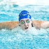 12/1/18 11:24:19 AM Swimming and Diving:  Hamilton College Invitational at Bristol Pool, Hamilton College, Clinton, NY <br /> <br /> Photo by Josh McKee
