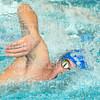 12/1/18 10:20:54 AM Swimming and Diving:  Hamilton College Invitational at Bristol Pool, Hamilton College, Clinton, NY <br /> <br /> Photo by Josh McKee