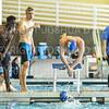 12/1/18 1:09:14 PM Swimming and Diving:  Hamilton College Invitational at Bristol Pool, Hamilton College, Clinton, NY <br /> <br /> Photo by Josh McKee