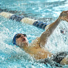12/1/18 1:01:37 PM Swimming and Diving:  Hamilton College Invitational at Bristol Pool, Hamilton College, Clinton, NY <br /> <br /> Photo by Josh McKee