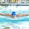 12/1/18 11:24:18 AM Swimming and Diving:  Hamilton College Invitational at Bristol Pool, Hamilton College, Clinton, NY <br /> <br /> Photo by Josh McKee