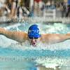 12/1/18 11:32:39 AM Swimming and Diving:  Hamilton College Invitational at Bristol Pool, Hamilton College, Clinton, NY <br /> <br /> Photo by Josh McKee