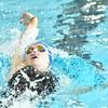 12/1/18 12:44:00 PM Swimming and Diving:  Hamilton College Invitational at Bristol Pool, Hamilton College, Clinton, NY <br /> <br /> Photo by Josh McKee