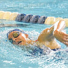 12/1/18 10:35:05 AM Swimming and Diving:  Hamilton College Invitational at Bristol Pool, Hamilton College, Clinton, NY <br /> <br /> Photo by Josh McKee