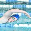 12/1/18 11:40:14 AM Swimming and Diving:  Hamilton College Invitational at Bristol Pool, Hamilton College, Clinton, NY <br /> <br /> Photo by Josh McKee
