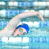 12/1/18 11:40:15 AM Swimming and Diving:  Hamilton College Invitational at Bristol Pool, Hamilton College, Clinton, NY <br /> <br /> Photo by Josh McKee