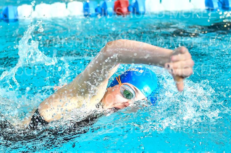 12/1/18 11:52:57 AM Swimming and Diving:  Hamilton College Invitational at Bristol Pool, Hamilton College, Clinton, NY <br /> <br /> Photo by Josh McKee