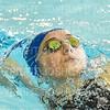 12/1/18 10:38:57 AM Swimming and Diving:  Hamilton College Invitational at Bristol Pool, Hamilton College, Clinton, NY <br /> <br /> Photo by Josh McKee