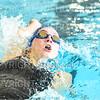 12/1/18 12:50:07 PM Swimming and Diving:  Hamilton College Invitational at Bristol Pool, Hamilton College, Clinton, NY <br /> <br /> Photo by Josh McKee