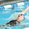 12/1/18 12:43:31 PM Swimming and Diving:  Hamilton College Invitational at Bristol Pool, Hamilton College, Clinton, NY <br /> <br /> Photo by Josh McKee