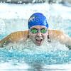 12/1/18 11:23:47 AM Swimming and Diving:  Hamilton College Invitational at Bristol Pool, Hamilton College, Clinton, NY <br /> <br /> Photo by Josh McKee