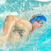 12/1/18 10:22:06 AM Swimming and Diving:  Hamilton College Invitational at Bristol Pool, Hamilton College, Clinton, NY <br /> <br /> Photo by Josh McKee