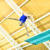 12/1/18 11:10:01 AM Swimming and Diving:  Hamilton College Invitational at Bristol Pool, Hamilton College, Clinton, NY <br /> <br /> Photo by Josh McKee
