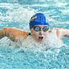 12/1/18 11:22:35 AM Swimming and Diving:  Hamilton College Invitational at Bristol Pool, Hamilton College, Clinton, NY <br /> <br /> Photo by Josh McKee