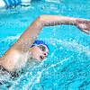 12/1/18 11:50:33 AM Swimming and Diving:  Hamilton College Invitational at Bristol Pool, Hamilton College, Clinton, NY <br /> <br /> Photo by Josh McKee