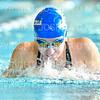 12/1/18 12:51:02 PM Swimming and Diving:  Hamilton College Invitational at Bristol Pool, Hamilton College, Clinton, NY <br /> <br /> Photo by Josh McKee