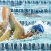 12/1/18 11:05:34 AM Swimming and Diving:  Hamilton College Invitational at Bristol Pool, Hamilton College, Clinton, NY <br /> <br /> Photo by Josh McKee