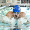 12/1/18 11:03:50 AM Swimming and Diving:  Hamilton College Invitational at Bristol Pool, Hamilton College, Clinton, NY <br /> <br /> Photo by Josh McKee