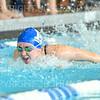 12/1/18 12:45:40 PM Swimming and Diving:  Hamilton College Invitational at Bristol Pool, Hamilton College, Clinton, NY <br /> <br /> Photo by Josh McKee