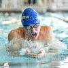 12/1/18 1:07:30 PM Swimming and Diving:  Hamilton College Invitational at Bristol Pool, Hamilton College, Clinton, NY <br /> <br /> Photo by Josh McKee