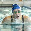 12/1/18 10:39:24 AM Swimming and Diving:  Hamilton College Invitational at Bristol Pool, Hamilton College, Clinton, NY <br /> <br /> Photo by Josh McKee