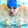 12/1/18 12:22:50 PM Swimming and Diving:  Hamilton College Invitational at Bristol Pool, Hamilton College, Clinton, NY <br /> <br /> Photo by Josh McKee