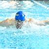 12/1/18 11:29:52 AM Swimming and Diving:  Hamilton College Invitational at Bristol Pool, Hamilton College, Clinton, NY <br /> <br /> Photo by Josh McKee