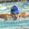 12/1/18 10:43:39 AM Swimming and Diving:  Hamilton College Invitational at Bristol Pool, Hamilton College, Clinton, NY <br /> <br /> Photo by Josh McKee