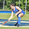 Hamilton College D/M Cat Donahue (22)<br /> <br /> 9/16/18 1:17:34 PM Women's Field Hockey:  #1 Middlebury College vs #16 Hamilton College, at Goodfriend Field, Hamilton College, Clinton, NY<br /> <br /> Final: Middlebury 4  Hamilton 0<br /> <br /> Photo by Josh McKee