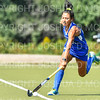 Hamilton College D/M Anna Villamil (28)<br /> <br /> 9/16/18 1:08:36 PM Women's Field Hockey:  #1 Middlebury College vs #16 Hamilton College, at Goodfriend Field, Hamilton College, Clinton, NY<br /> <br /> Final: Middlebury 4  Hamilton 0<br /> <br /> Photo by Josh McKee