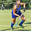 Hamilton College defender Brooke Talsania (2)<br /> <br /> 9/16/18 1:18:20 PM Women's Field Hockey:  #1 Middlebury College vs #16 Hamilton College, at Goodfriend Field, Hamilton College, Clinton, NY<br /> <br /> Final: Middlebury 4  Hamilton 0<br /> <br /> Photo by Josh McKee