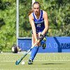 Hamilton College defender Brooke Talsania (2)<br /> <br /> 9/16/18 1:17:20 PM Women's Field Hockey:  #1 Middlebury College vs #16 Hamilton College, at Goodfriend Field, Hamilton College, Clinton, NY<br /> <br /> Final: Middlebury 4  Hamilton 0<br /> <br /> Photo by Josh McKee