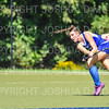 Hamilton College D/M Keeley Duran (3)<br /> <br /> 9/16/18 1:16:26 PM Women's Field Hockey:  #1 Middlebury College vs #16 Hamilton College, at Goodfriend Field, Hamilton College, Clinton, NY<br /> <br /> Final: Middlebury 4  Hamilton 0<br /> <br /> Photo by Josh McKee
